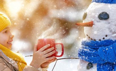 Comment s'habiller chaudement en hiver ? 3 conseils !